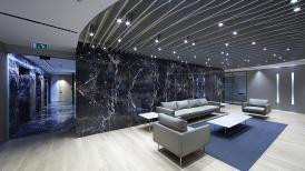 TURKCELL PLAZA MANAGEMENT OFFICE