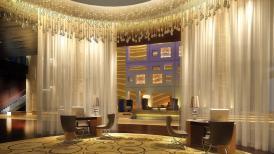 GRAND HYATT HOTEL / EMIRATES PEARL