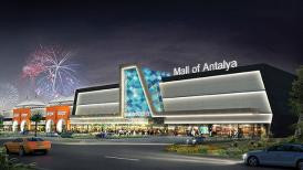 MALL OF ANTALYA