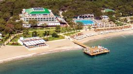 CRYSTAL NIRVANA HOTELS RESORT & SPA