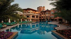 PAPILLON HOTELS ZEUGMA